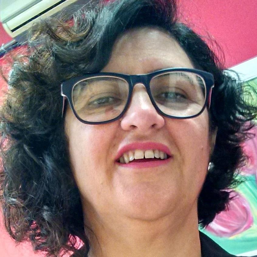 Solange Oliveira Rezende