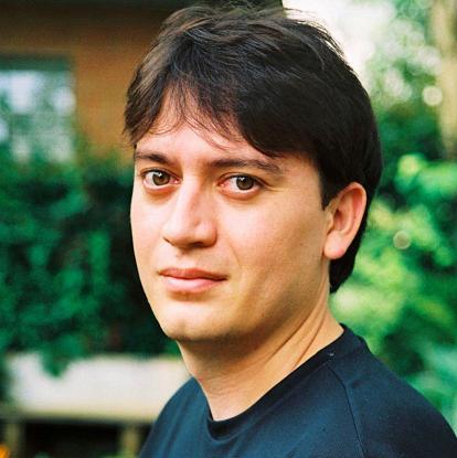 Gustavo Enrique de Almeida Prado Alves Batista