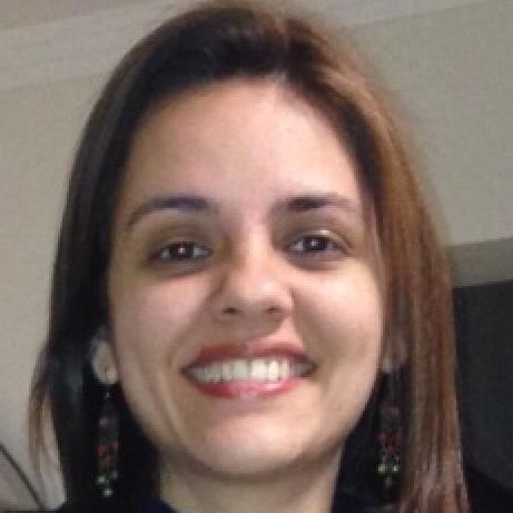 Verônica Oliveira de Carvalho