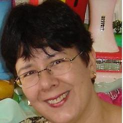 Maria Fernanda Moura