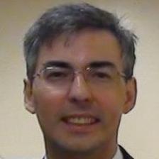 Claudio Alex Jorge da Rocha