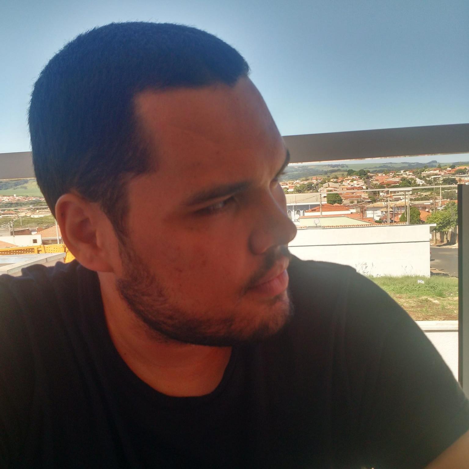 Vinícius Ferreira da Silva