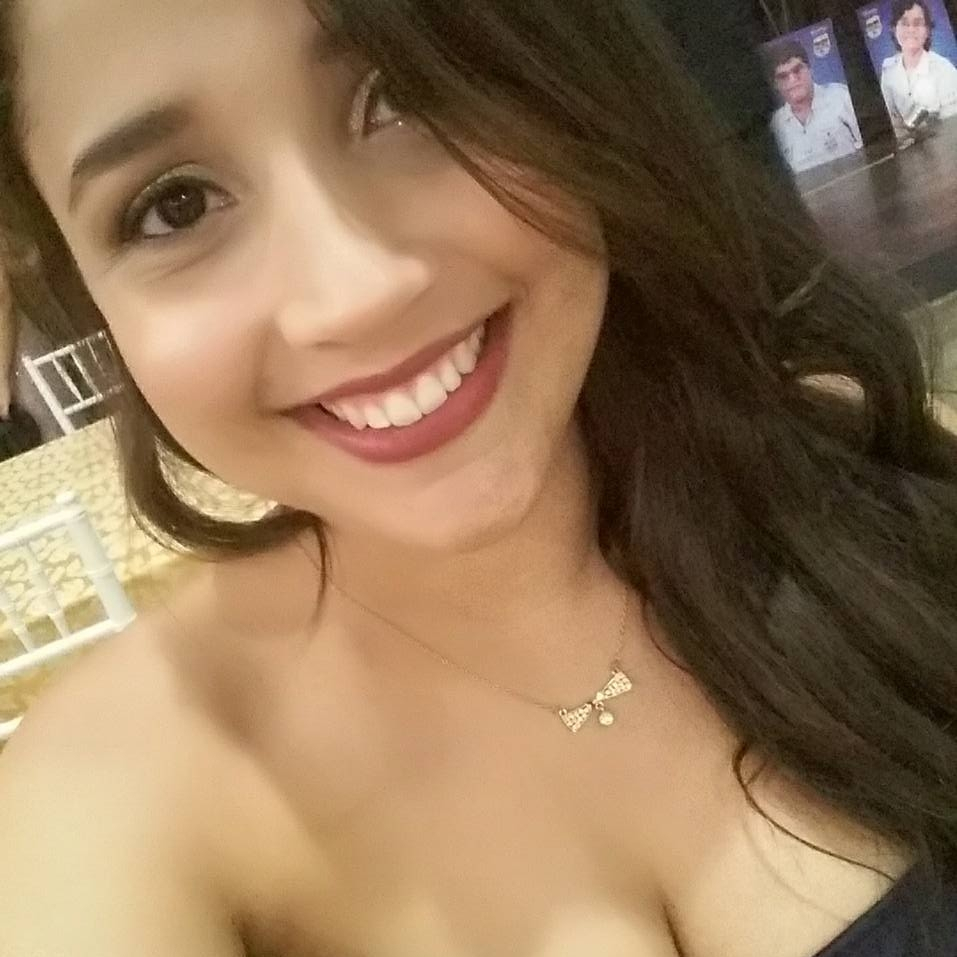 Fabiana Rodrigues de Góes