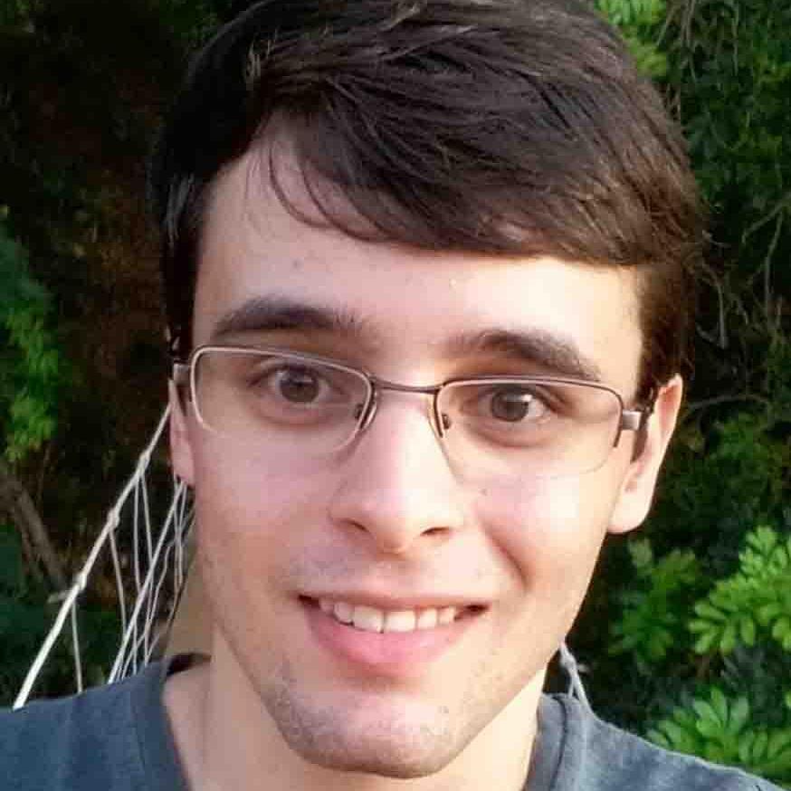 Márcio de Souza Campos