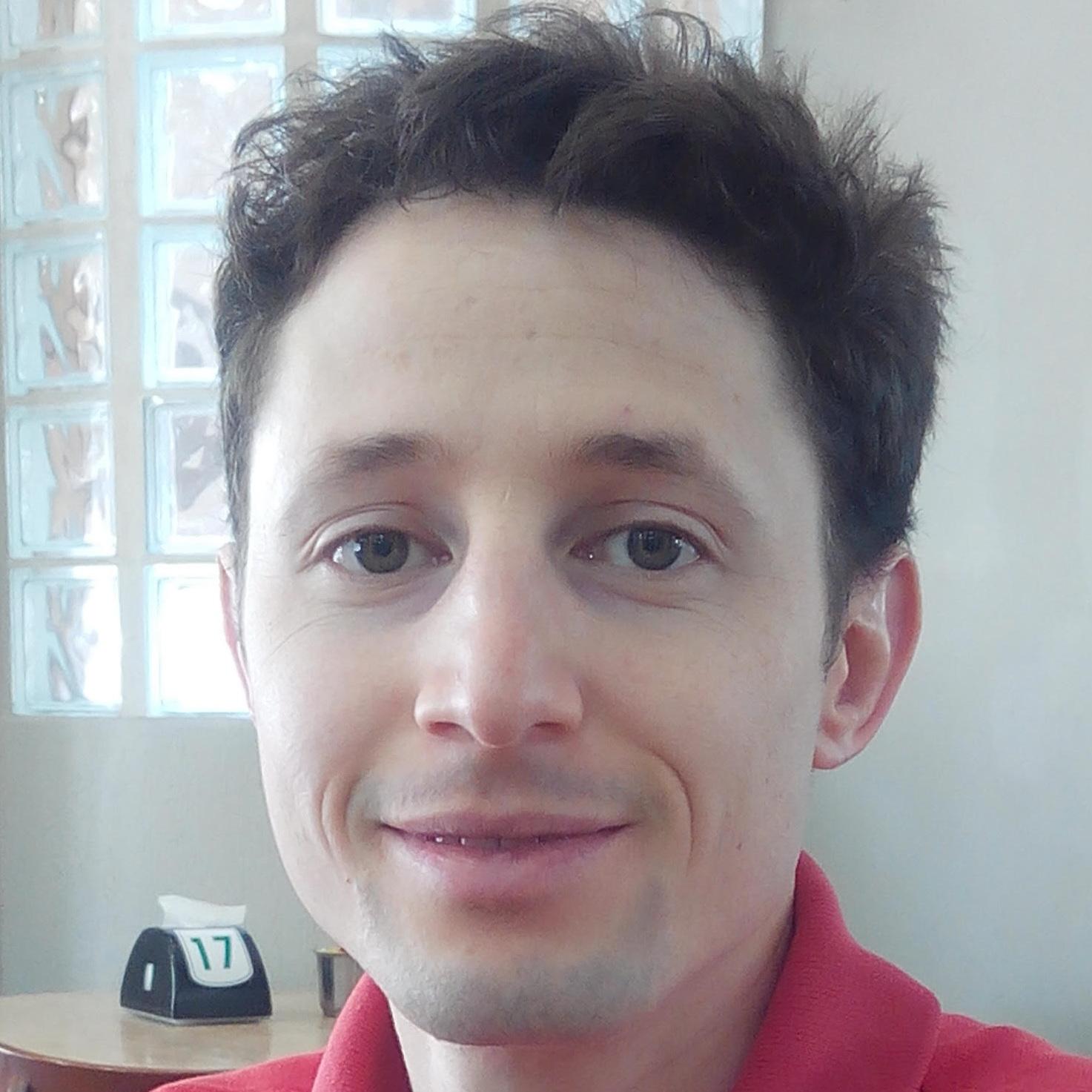 André Gustavo Maletzke