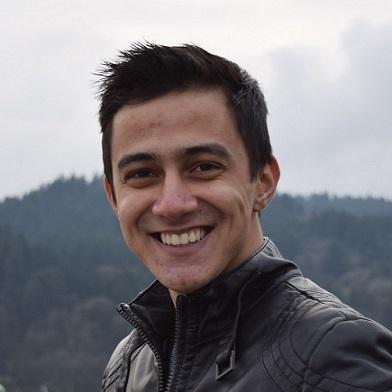 Lucas Tsutsui da Silva